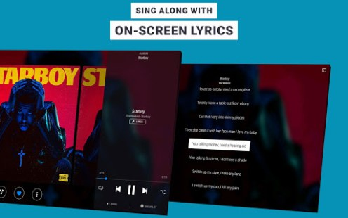 Deezer - Songs & Music Player APK