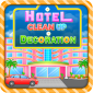 Hotel Cleanup & Decoration icon