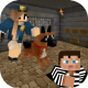 Cops Vs Robbers: Jail Break 2 Sur PC windows et Mac