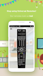 Control It – Remotes Unified! APK