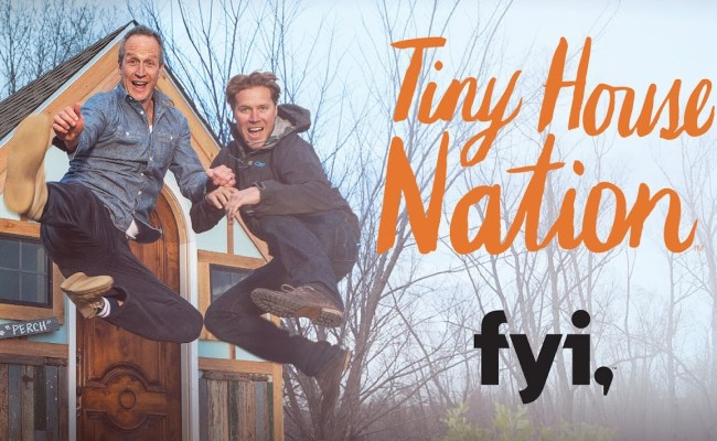 Tiny House Nation Movies Tv On Google Play