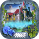 Hidden Object Enchanted Castle windows phone