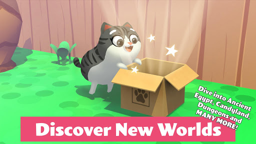 Kitty in the Box 2 APK