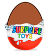 Surprise Eggs - Kids Game