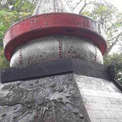 Toko Baja Ringan Bandar Lampung Kota Visit Krakatau Monument On Your Trip To Or Indonesia