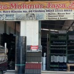 Toko Baja Ringan Di Cirebon Besi Makmur Jaya Abadi