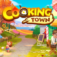 Kitchen Game Best Place To Buy Appliances Cooking Town Restaurant Chef Apps On Google Play