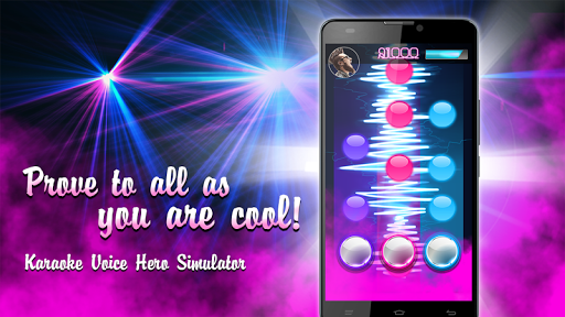 Karaoke Voice Hero Simulator APK