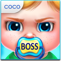 Download Full Baby Boss - Care & Dress Up 1.4.0 APK | Full ...