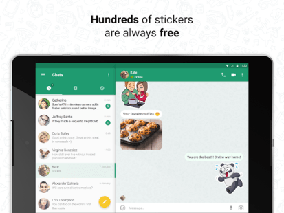 icq video calls & chat APK