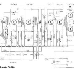 radio circuit board diagram [ 1160 x 875 Pixel ]