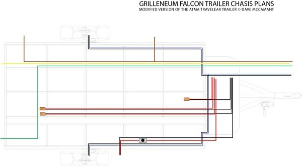 teardrop camper wiring diagram bmw e46 pdf building the explorer electrical