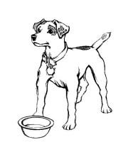 Malvorlagen Hunde Labrador   Aiquruguay