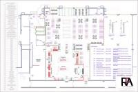 Restaurant Layout Cad | Home Design Ideas Essentials