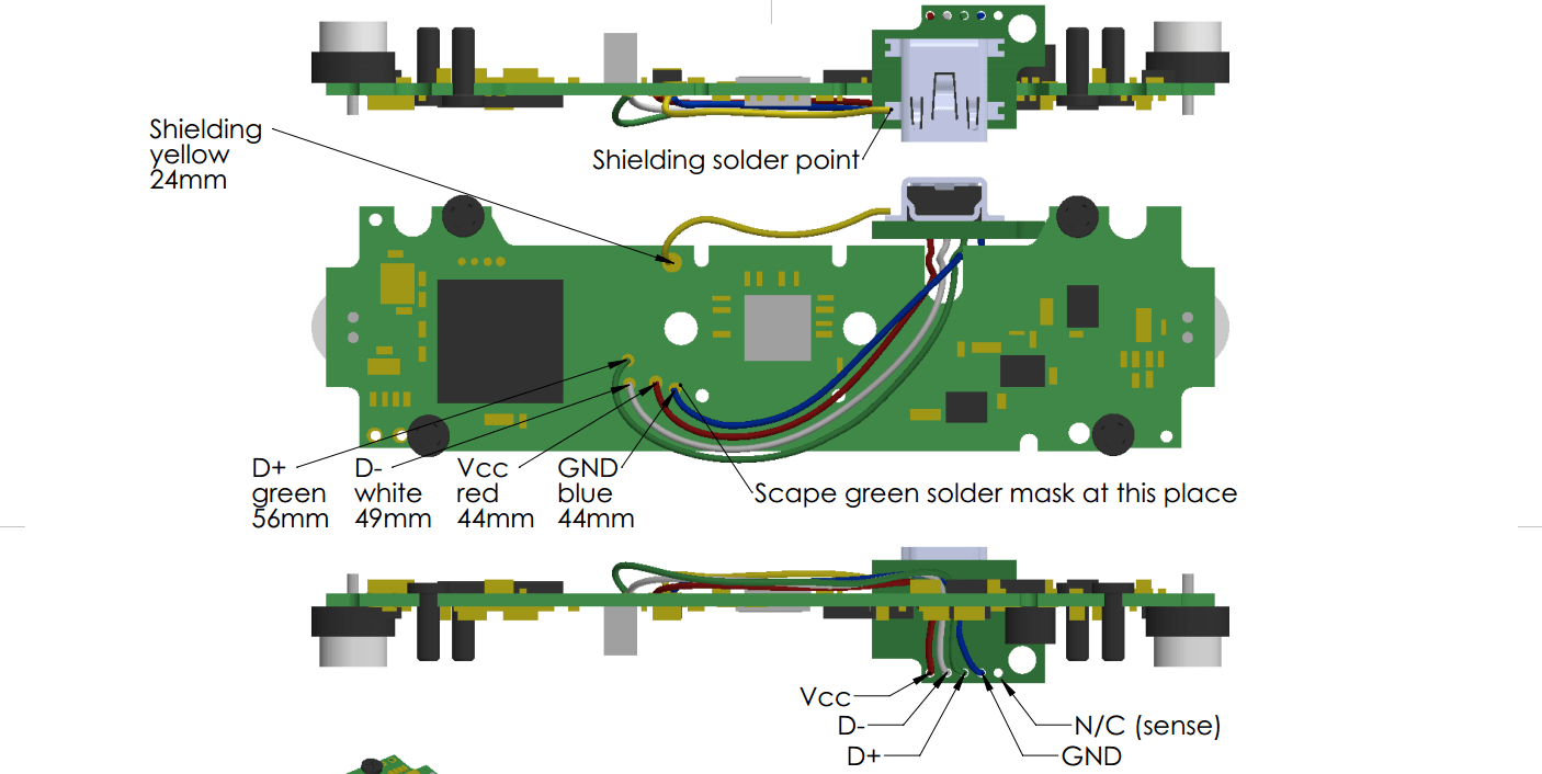 hight resolution of logitech headset wiring diagram