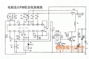 Cd2003gp Circuit Diagram | Circuit Diagram Images