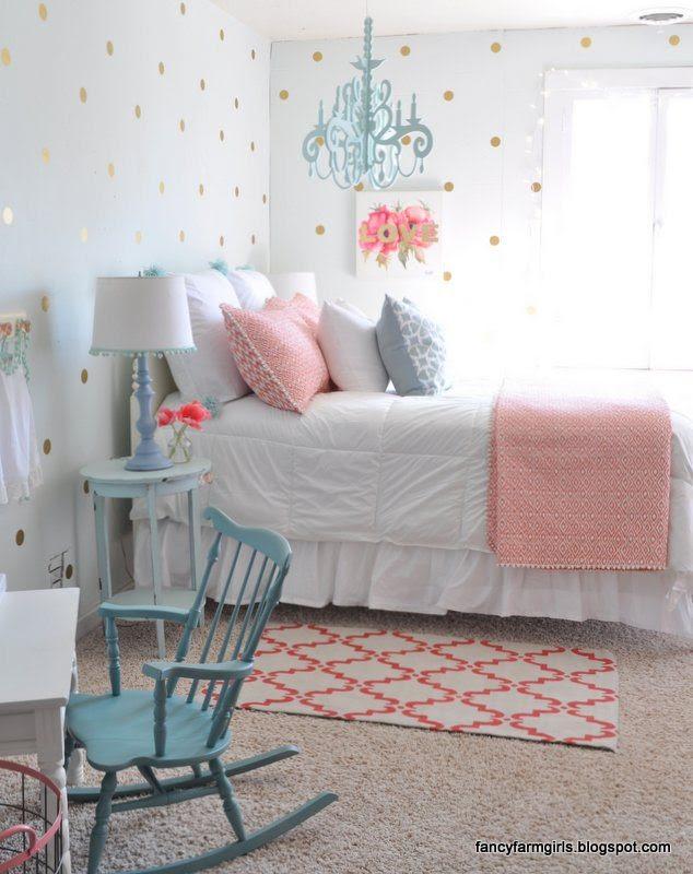 Fancy Farmgirls Sale Girls Bedroom Makeover