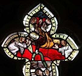 Medieval Church Art