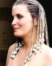 cornrow hair styles women