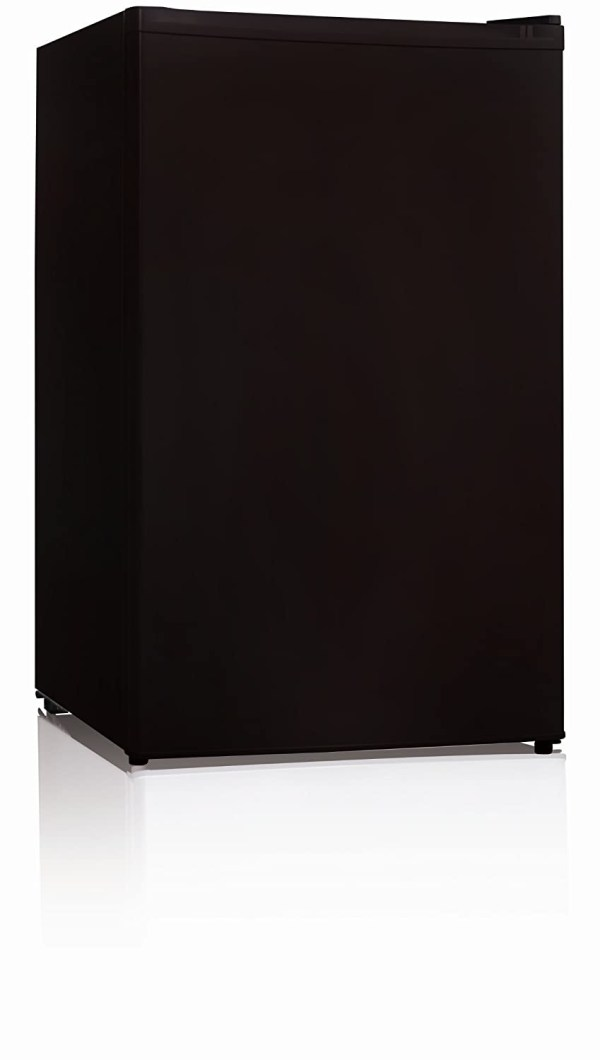 Midea Whs-109f Compact Single Reversible Door Upright Freezer Frigidaire Fffu14f1rw 13.8 Cu