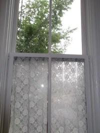 Crafty Moira: DIY Decorating: Free Window Treatment Tutorial