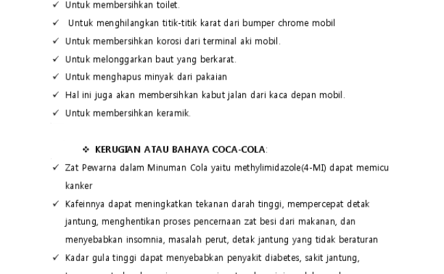 Contoh Teks Laporan Percobaan Makanan Seputar Laporan Cute766