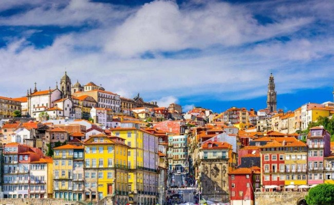 Destinations With Ekanem Porto Fine Wine And Understated