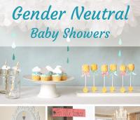 Baby Shower Food Ideas: Baby Shower Ideas No Gender