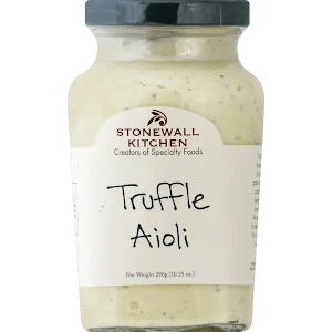 stonewall kitchen aioli cabinet refacing tampa kitchens truffle 10 25 oz jar google express