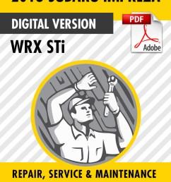 2013 subaru impreza wrx sti factory repair service manual  [ 780 x 1024 Pixel ]