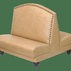 Alex Chair Arhaus Cosco Safari High Eagle Furniture Company Modern Design
