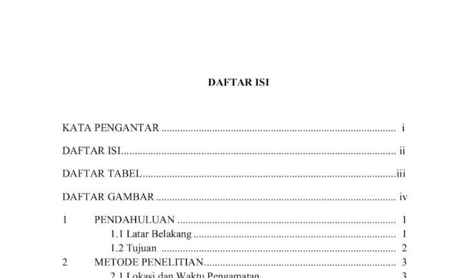 Contoh Laporan Perjalanan Menggunakan Bahasa Sunda Kumpulan Contoh Laporan Cute766