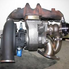External Wastegate Diagram 1996 Club Car Wiring 36 Volt Clint 39s Garage