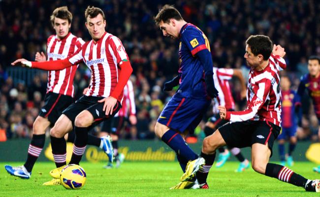 Atletico Madrid Vs Barcelona 21 08 2013 Spanish Super Cup