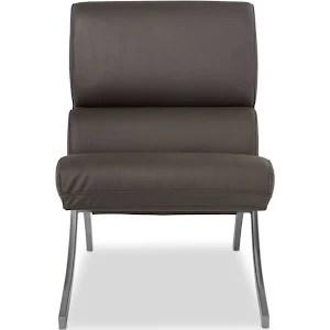 rialto black bonded leather chair outdoor patio porch den charcoal google express