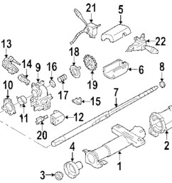 diagram as well chevy steering column diagram furthermore 1960 ford [ 1000 x 978 Pixel ]