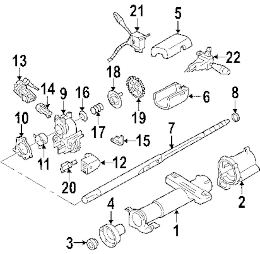 medium resolution of diagram as well chevy steering column diagram furthermore 1960 ford