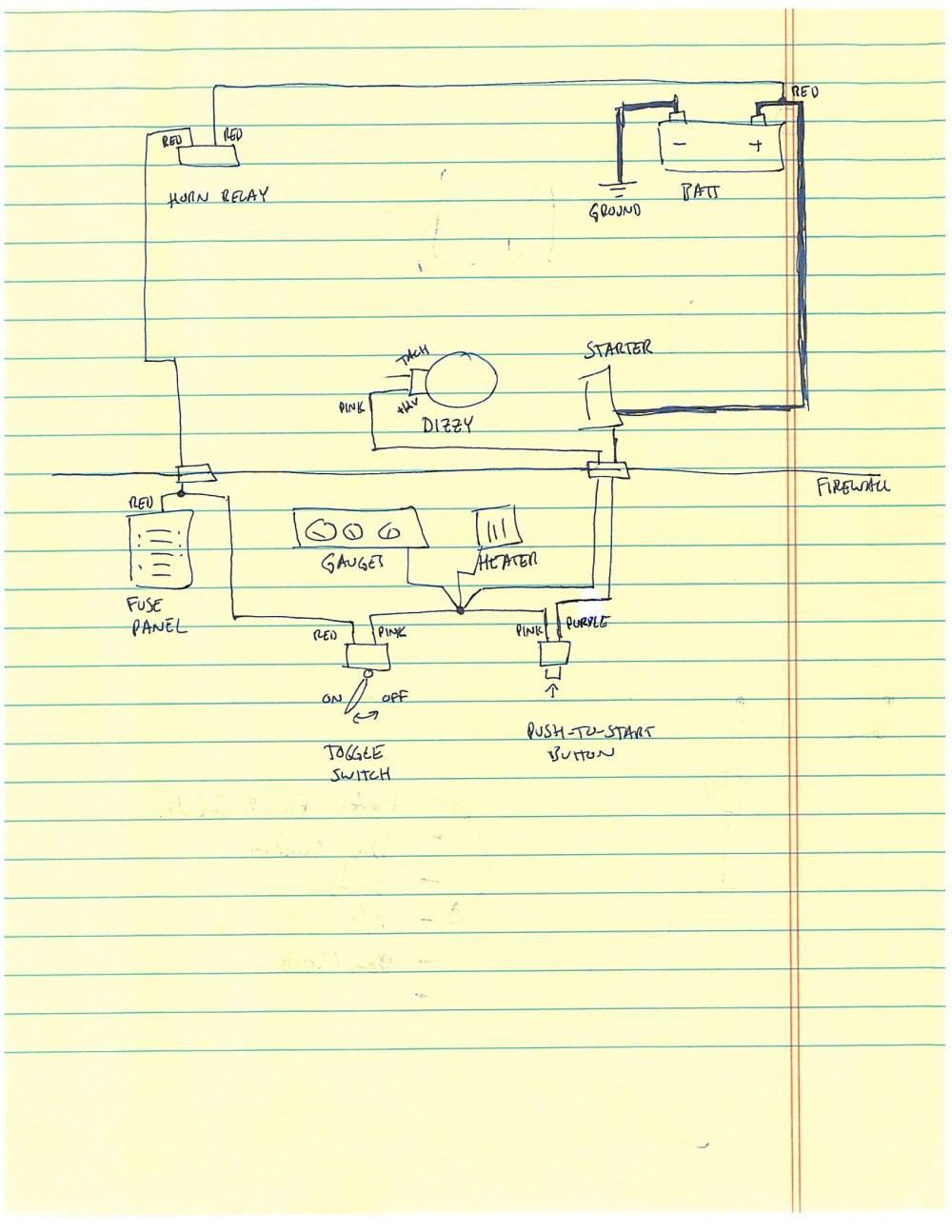medium resolution of 1987 chevy c10 truck 4 headlight wiring diagram wiring schematic