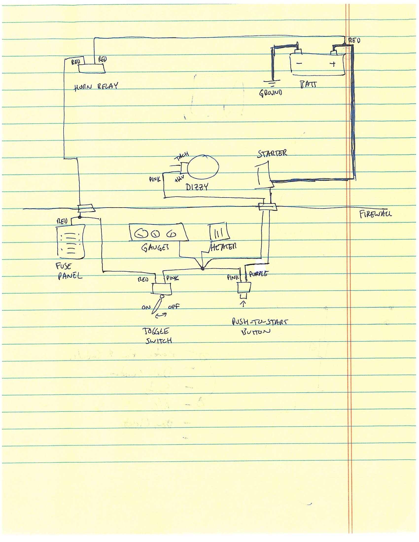 hight resolution of 1987 chevy c10 truck 4 headlight wiring diagram wiring schematic