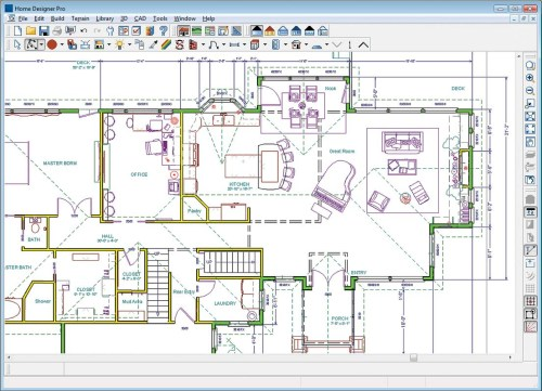 small resolution of electrical and telecom plan software home designer professional