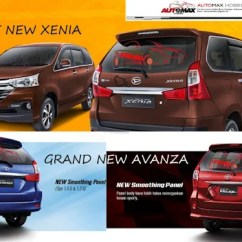 Trunk Lid Grand New Avanza Kamera Parkir Veloz Automax Hobbies Google Trunklid Belakang Back Door List Great Xenia
