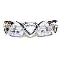 Beautiful Promise Rings