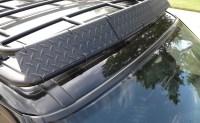 Diy Roof Rack Fairing