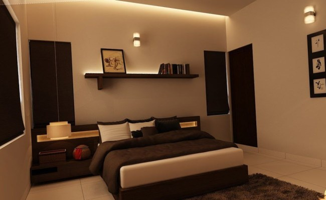 Kerala Interior Designs Bedroom And Dining February 2018 Kerala Home Design Bloglovin Cute766