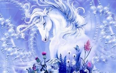 unicorn 4u: Unicorns Magical Creatures Wallpaper 7842100 Fanpop