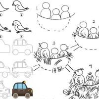 32 Auto Malen Einfach   Besten Bilder von ausmalbilder