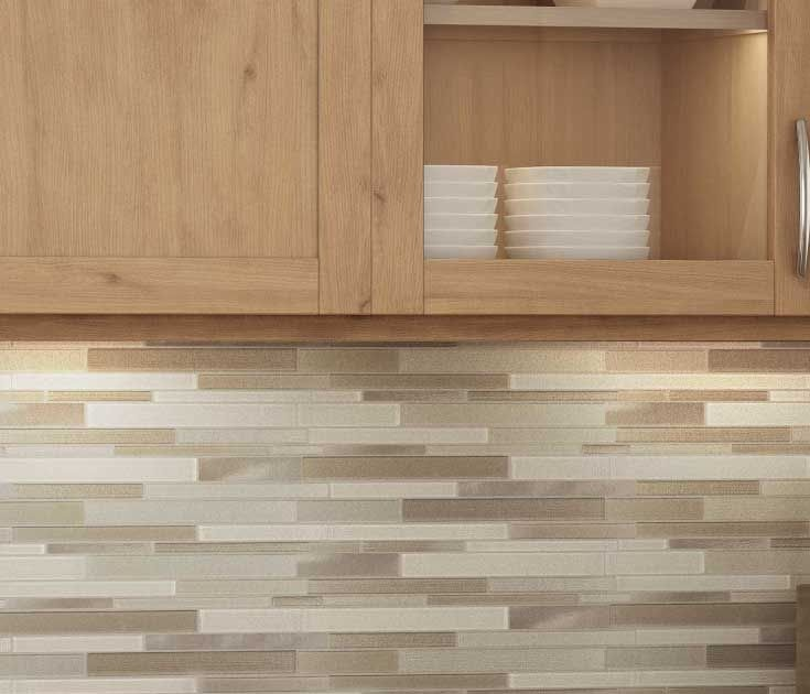 Lowes Mosaic Backsplash Backsplash