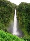 ミチヨ、ハワイへ行く〜ハワイ島北回り観光ルート