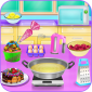 Food maker - dessert recipes icon