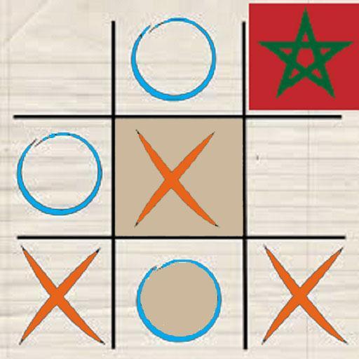 dama maroc pc